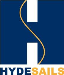 Hyde Sails Logo